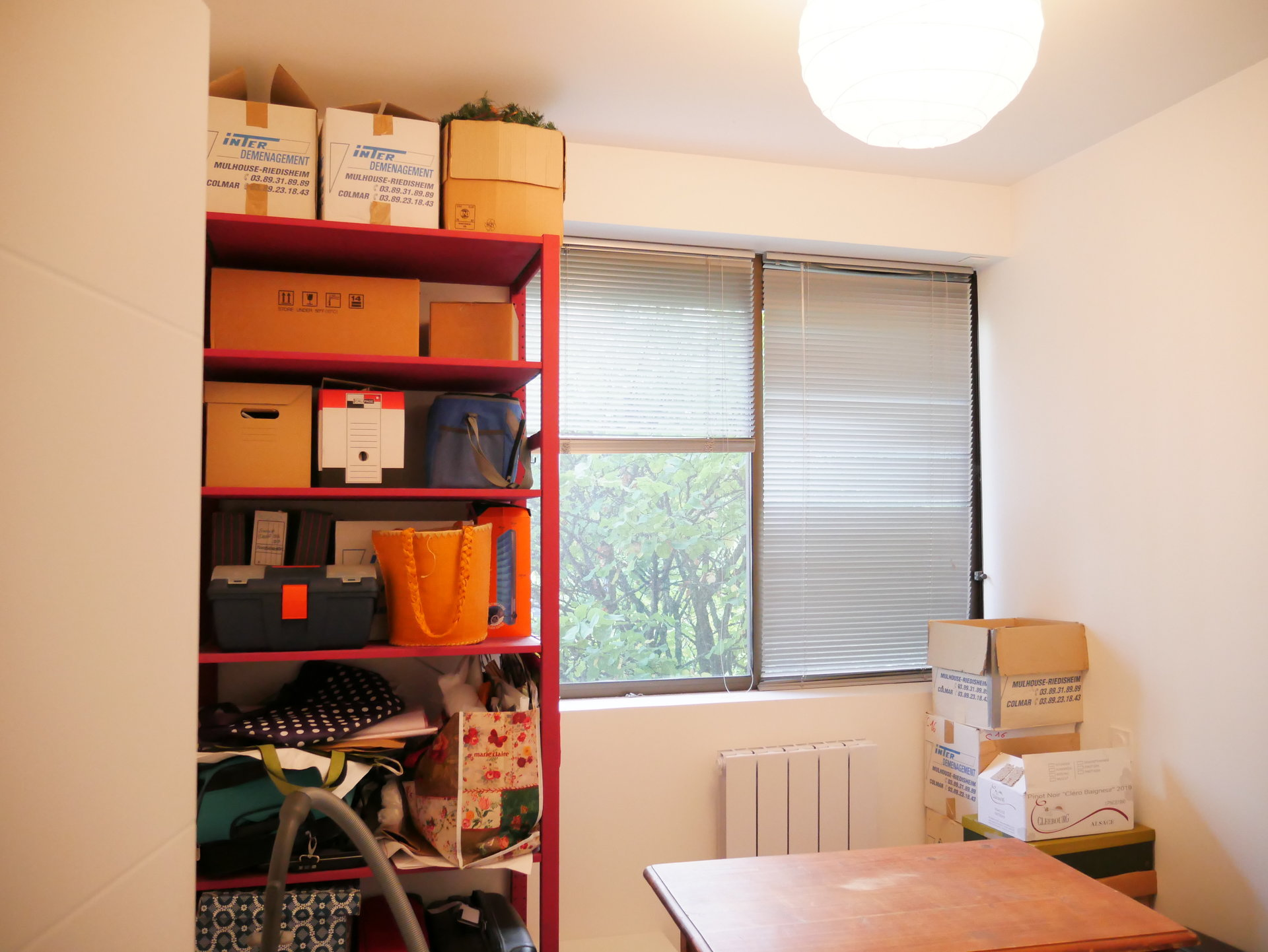 Appartement type 3 55 m2