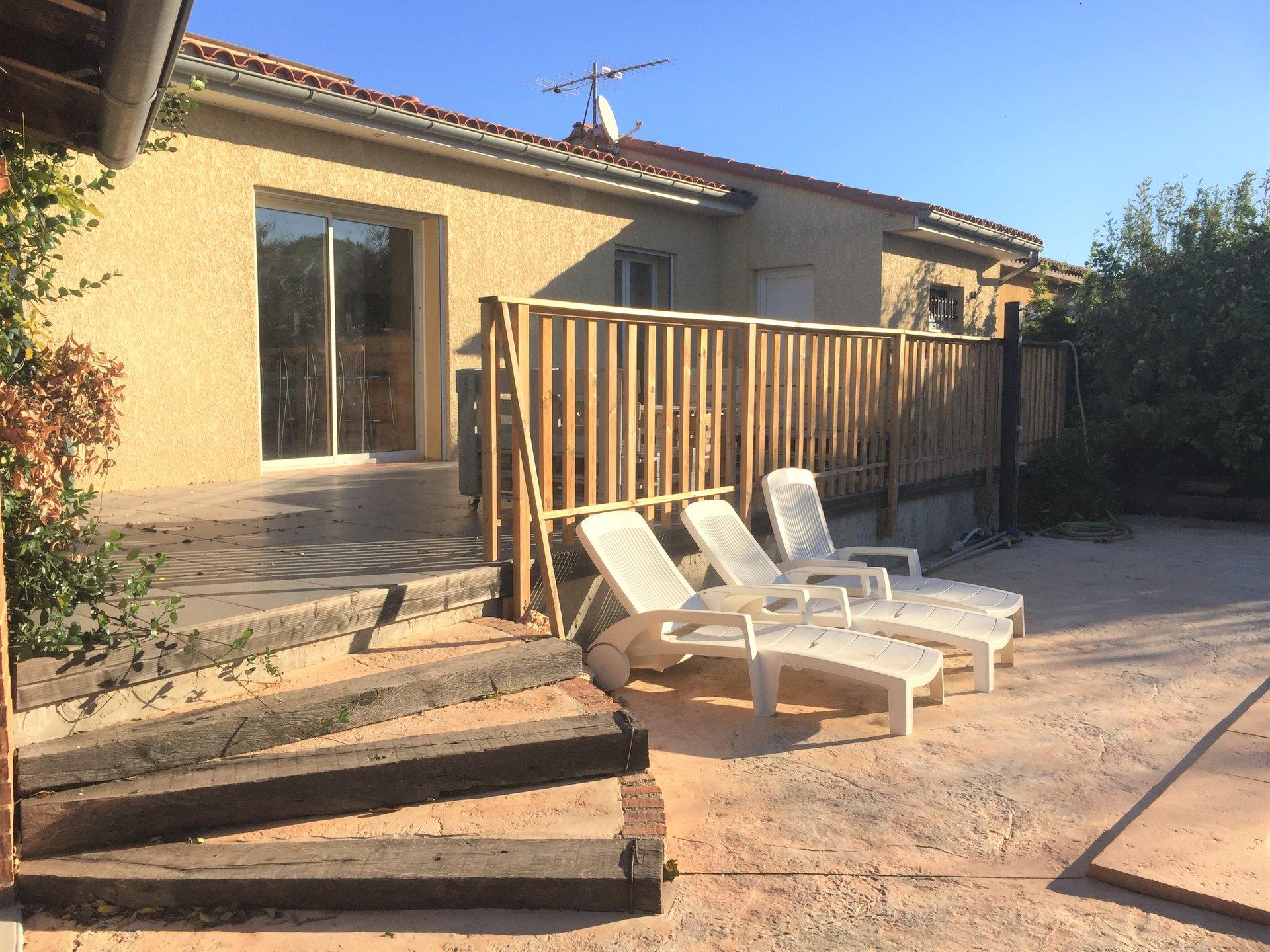 Sale House - Saint-Hippolyte