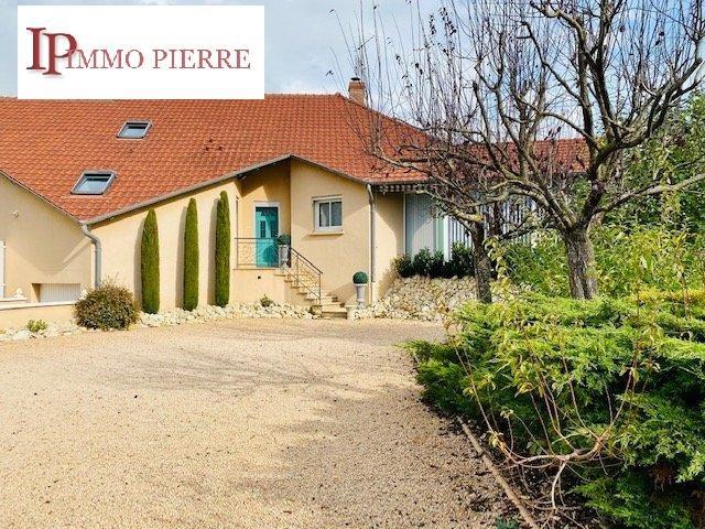 Sale House - Paray-le-Monial