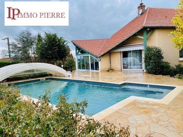Sale House - Paray Le Monial
