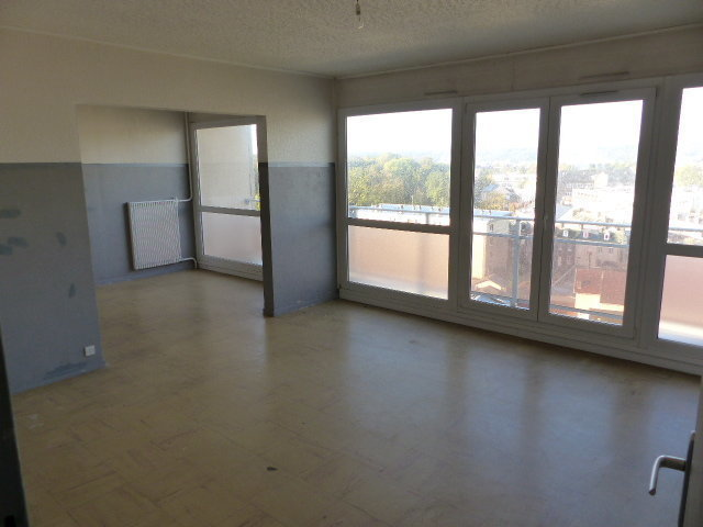 APPARTEMENT 65M² BALCON PETIT QUEVILLY
