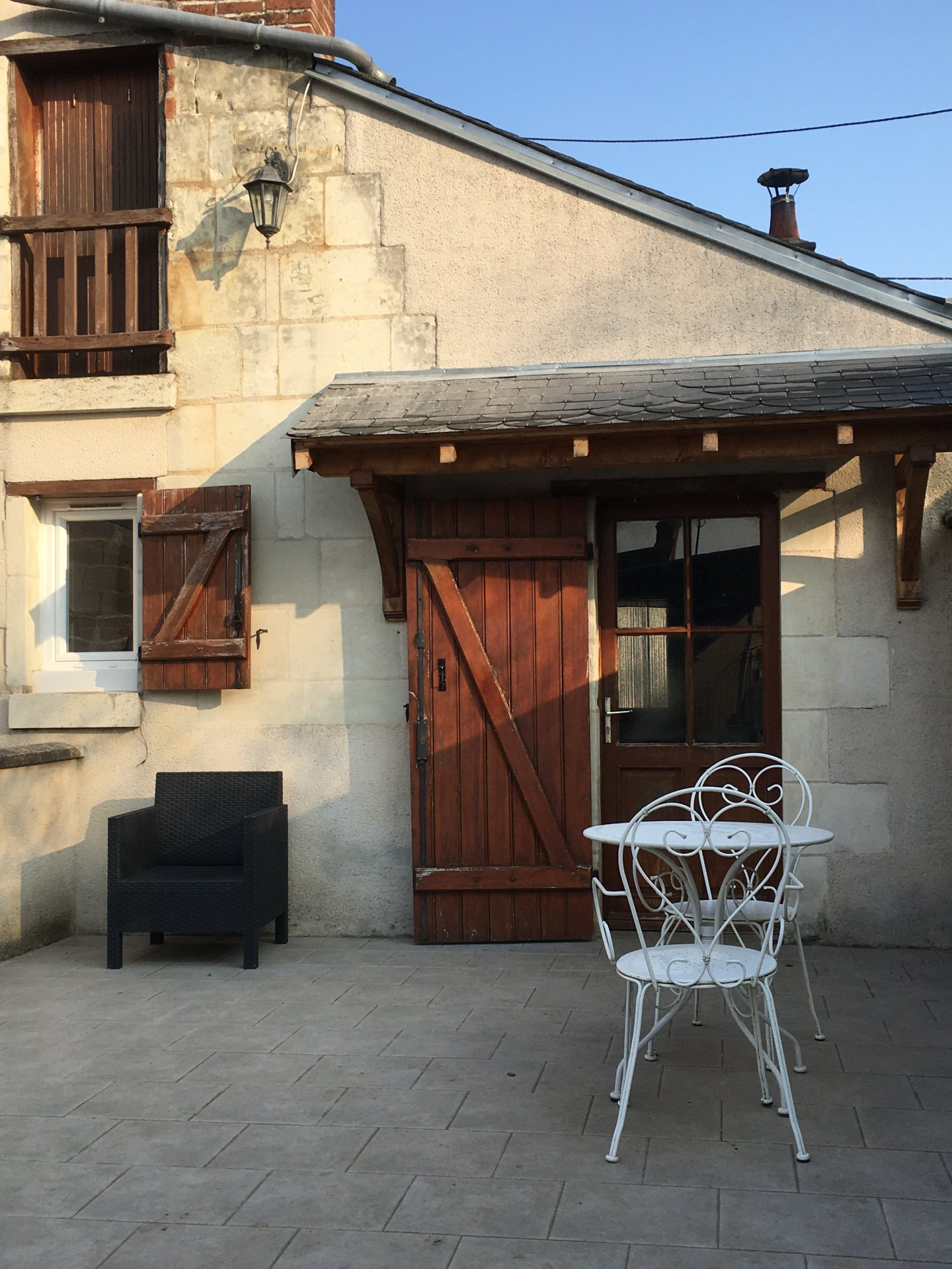 Sale Village house - Continvoir