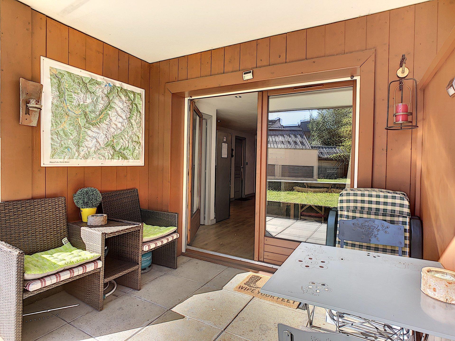 Appartamento con 1 camera da letto, Chamonix-Mont-Blanc