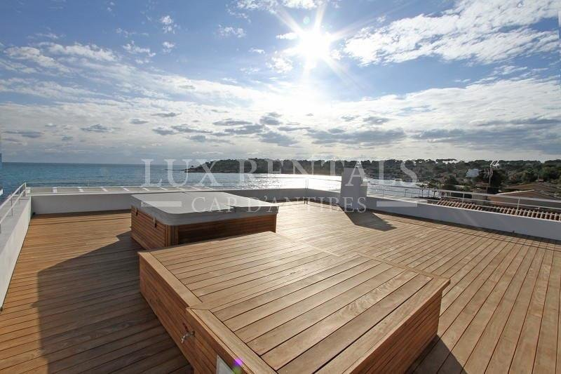 Villa 5 rooms Cap d'Antibes