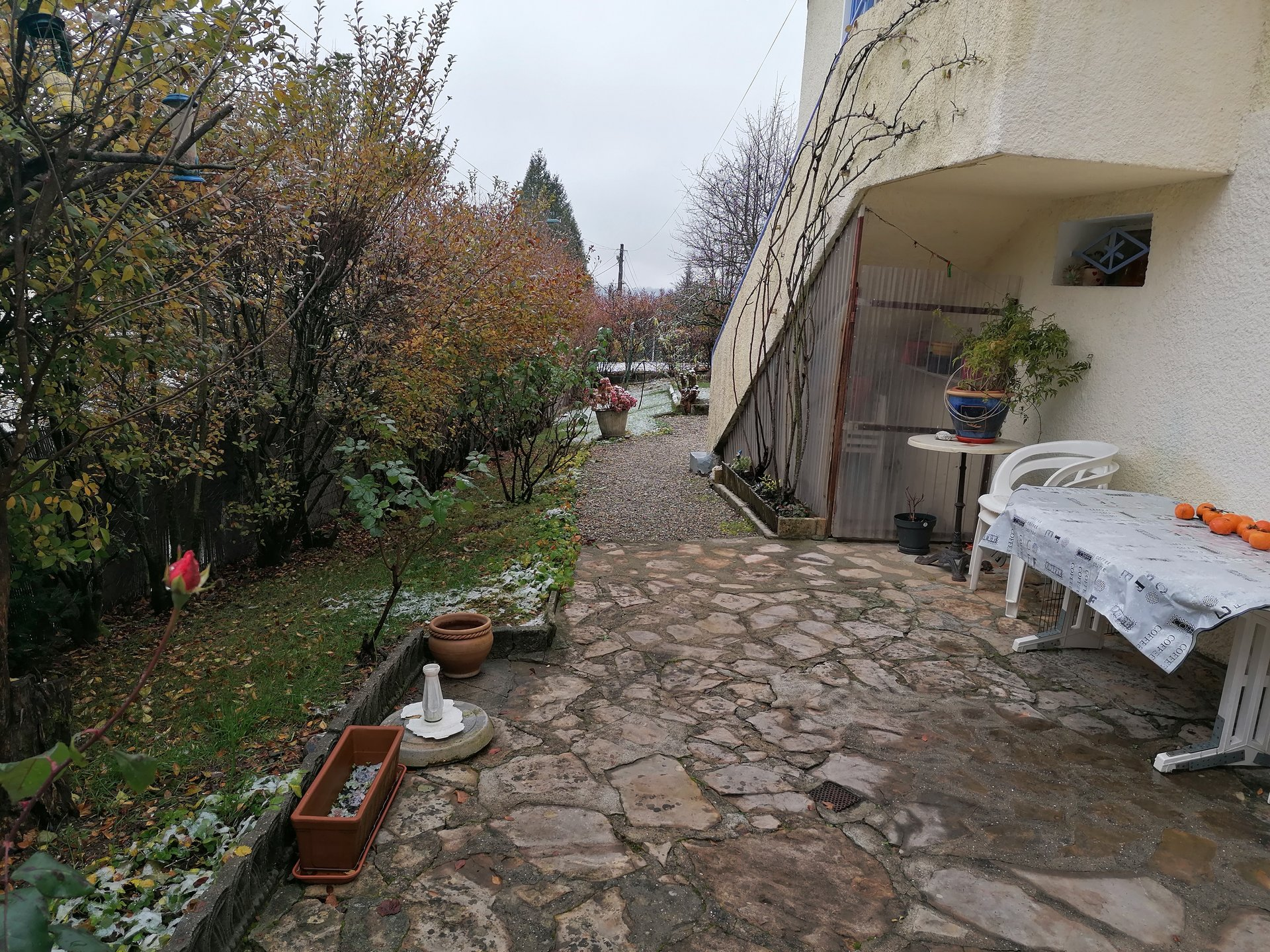 Verkoop Huis - Aix-les-Bains