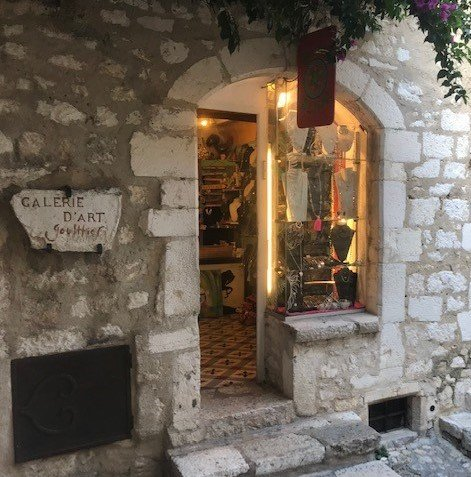 Sale Right to the lease - Saint-Paul-de-Vence