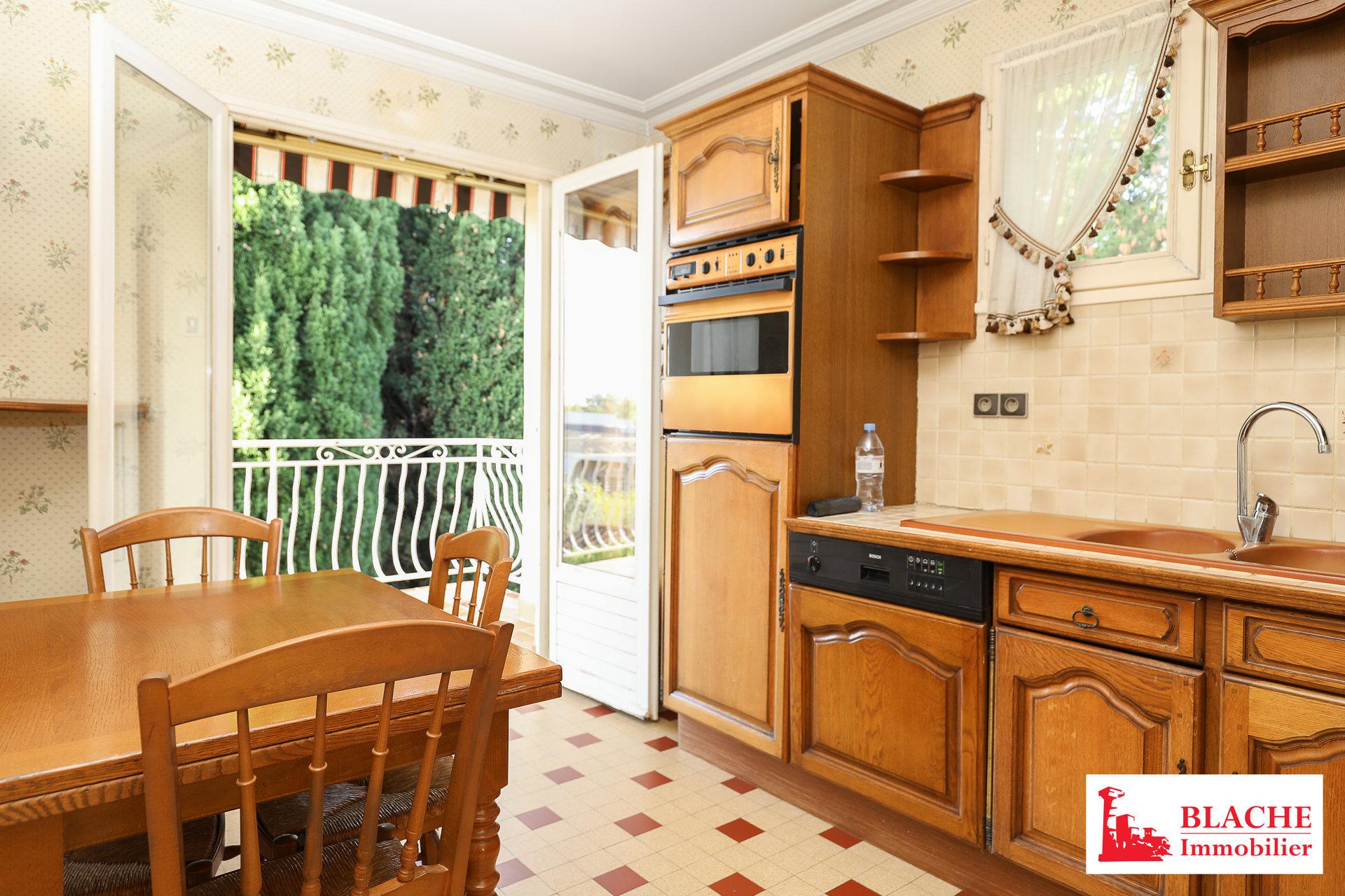 Vente Maison - La Voulte-sur-Rhône