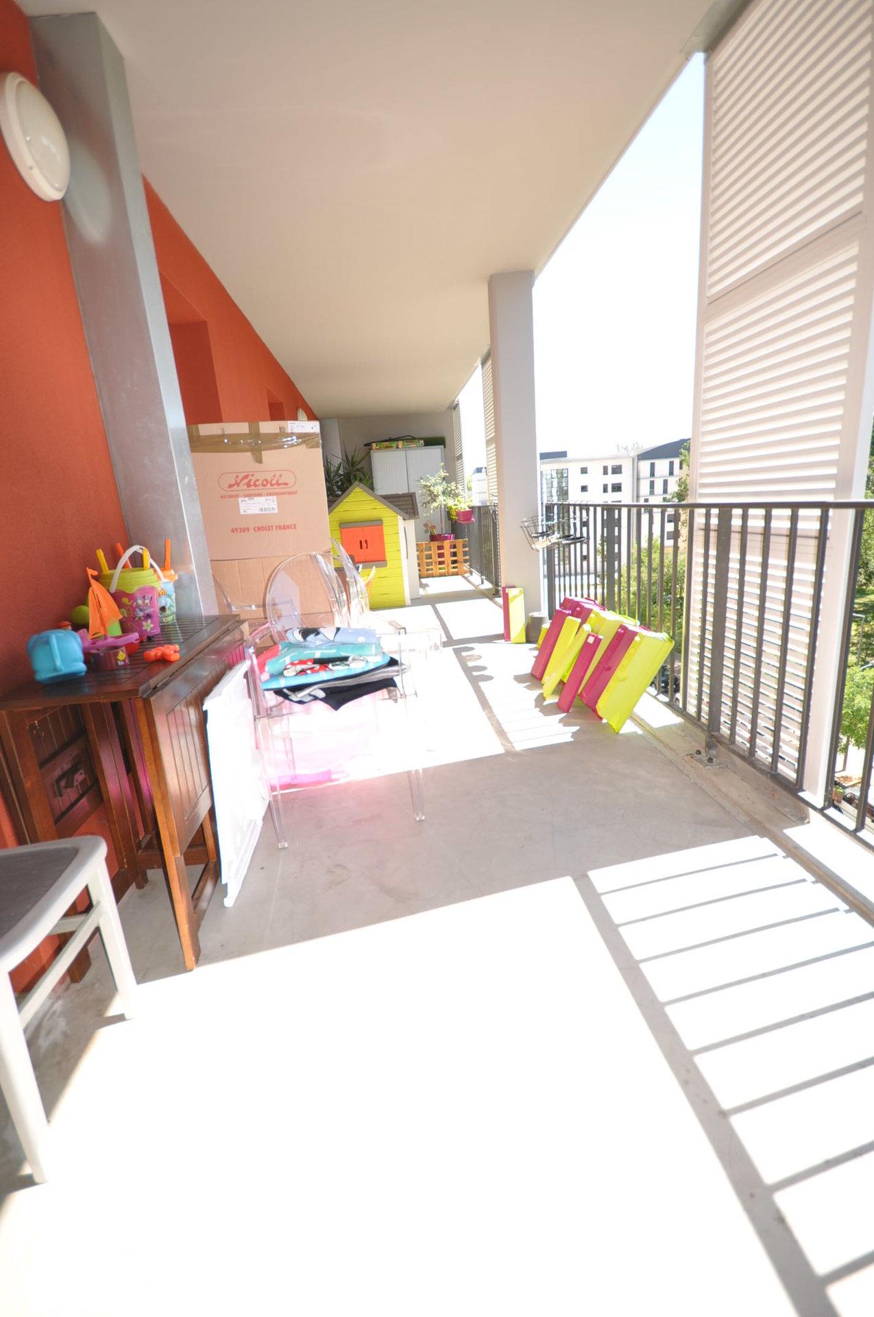 Rental Apartment - Ramonville-Saint-Agne