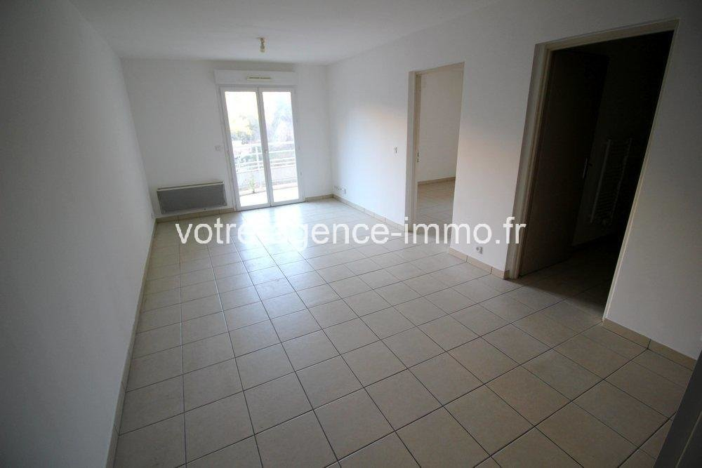 NICE OUEST RESIDENCE RECENTE : 2 PIECES – TERRASSE – PARKING !!!
