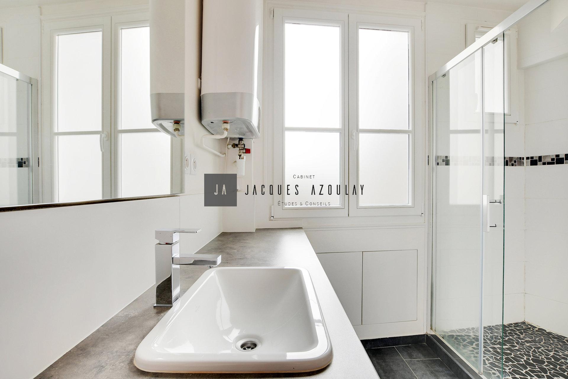 Vente Appartement - Paris 9ème Faubourg-Montmartre