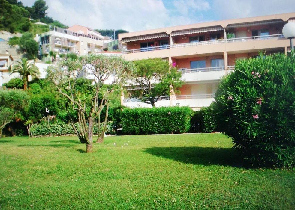 Sale Apartment - Menton Val-de-Gorbio