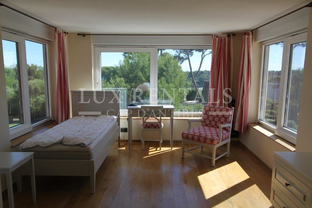 Vente Appartement - Cap d'Antibes