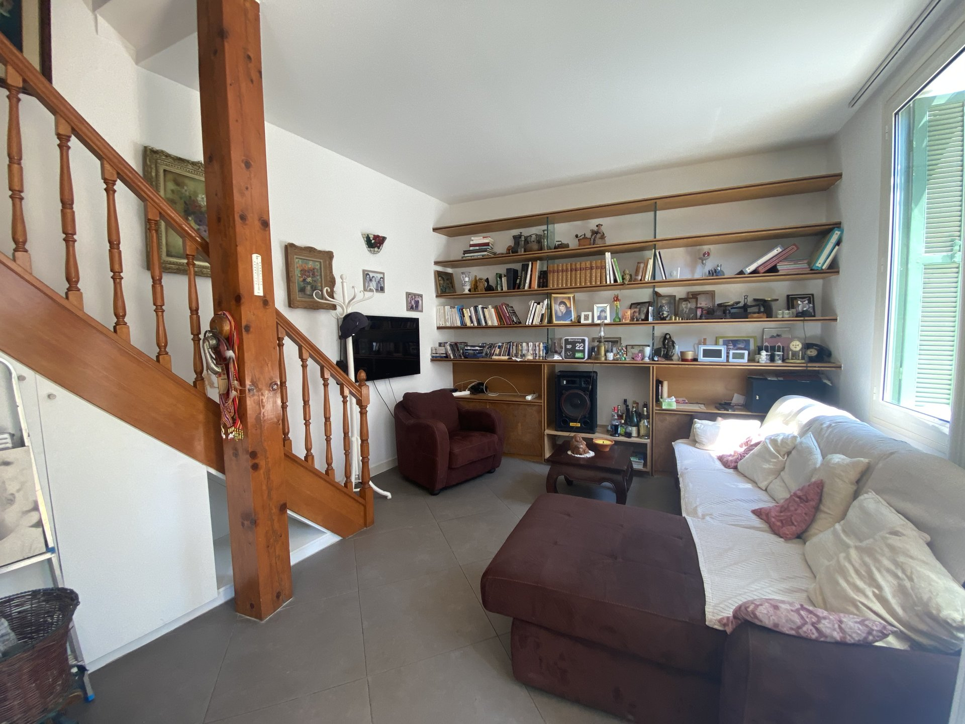 Villa, Cimiez