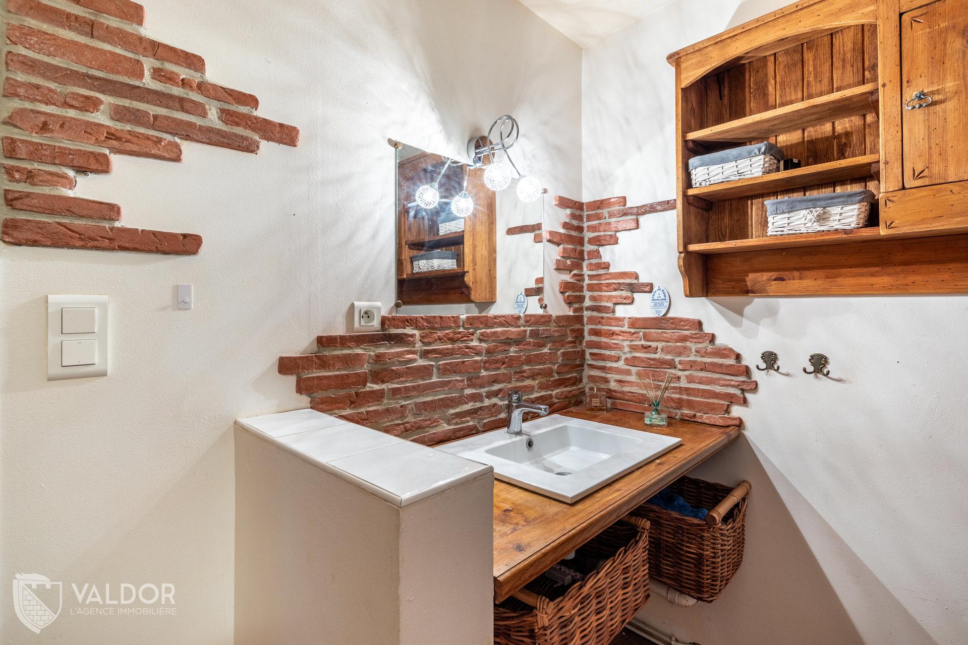 Appartement 3 pièces 104m2