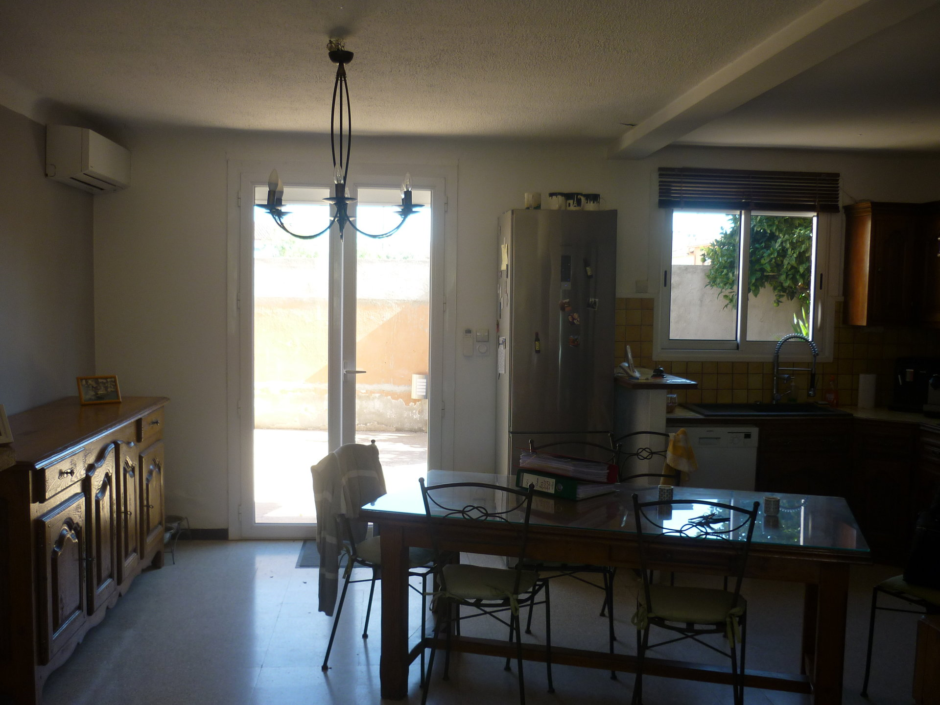 Villa à Canohes-DBI002616