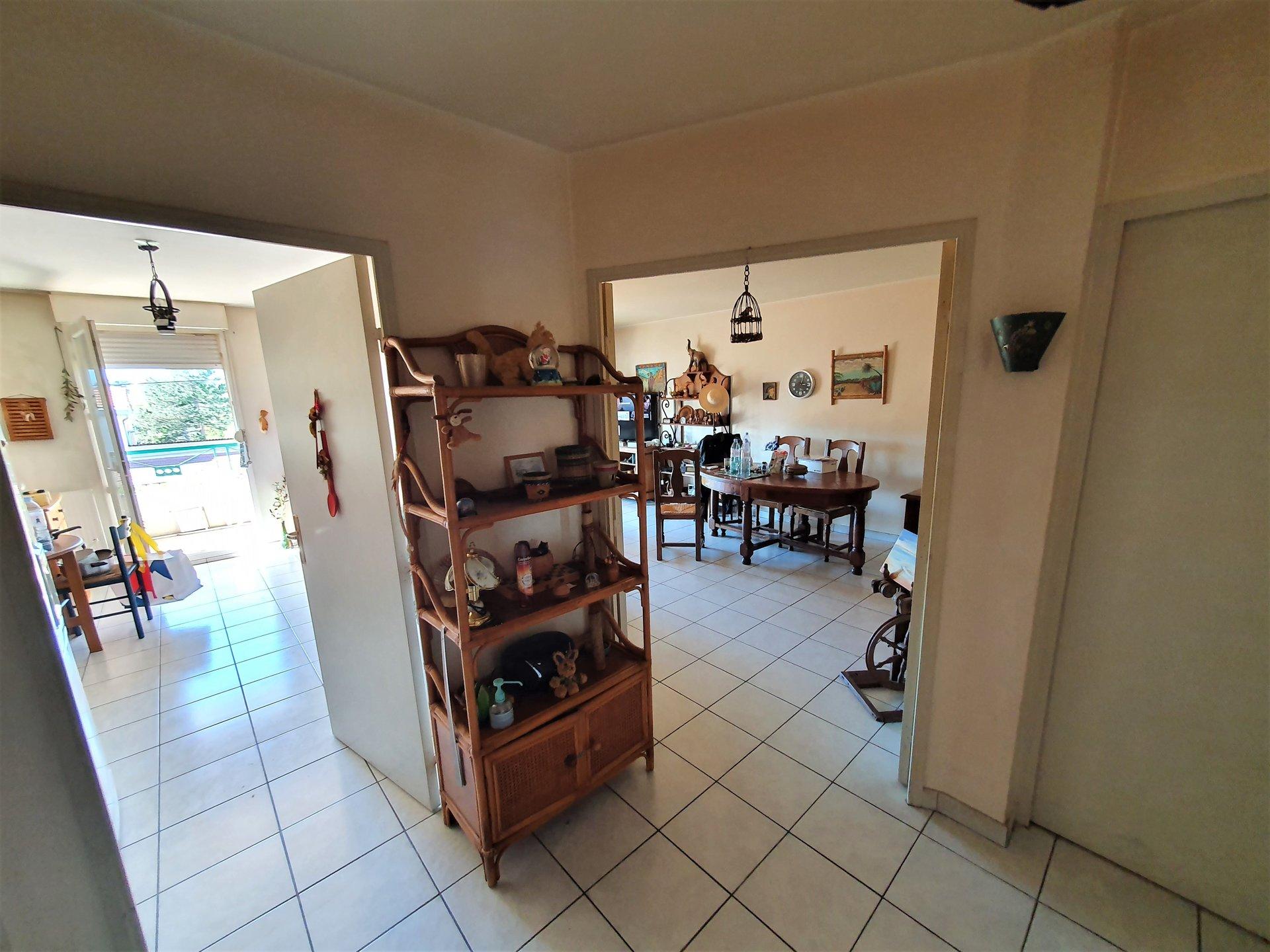 Vente Appartement - Villefranche-sur-Saône