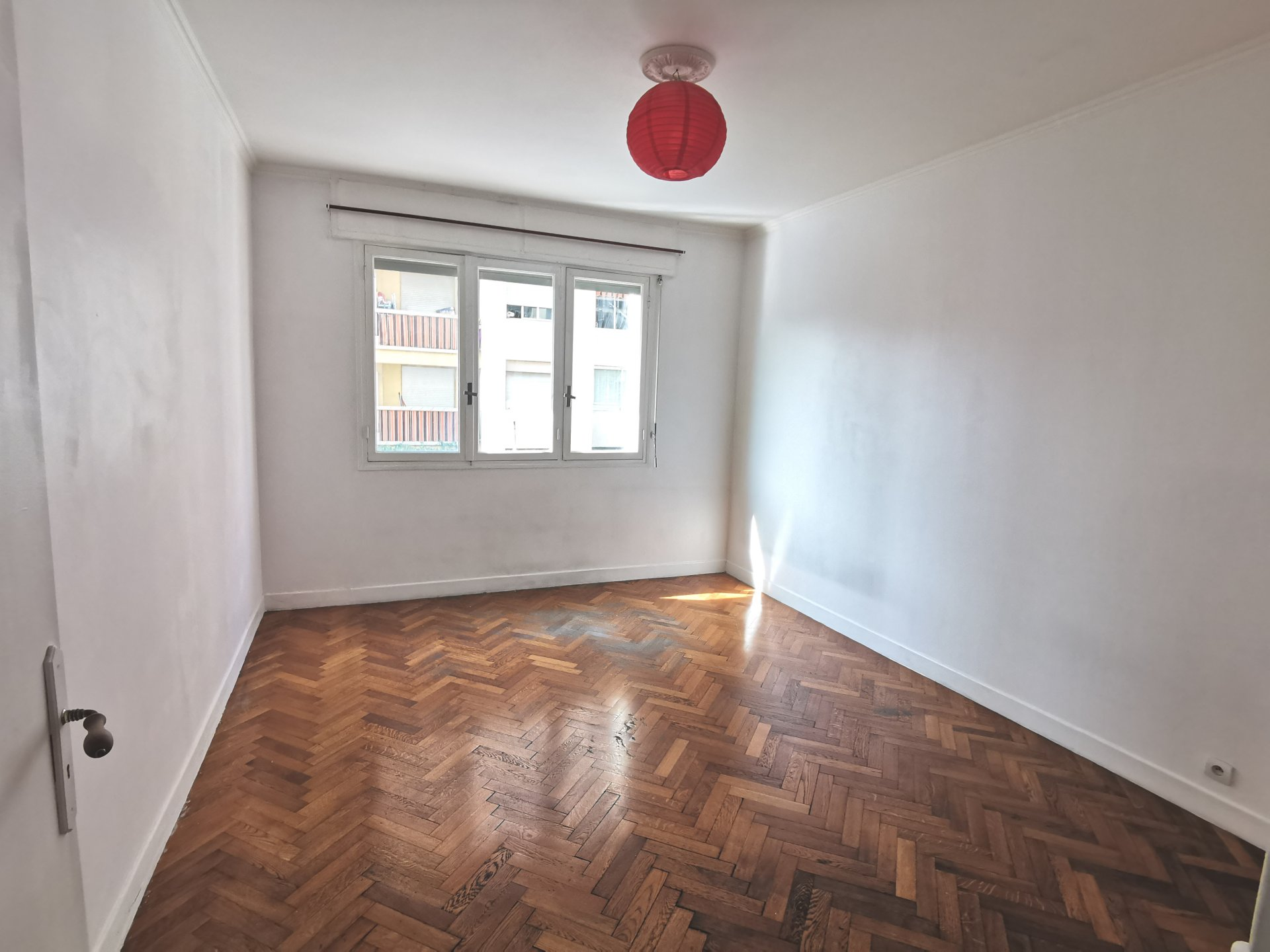 Flat close to the beach and all amenities