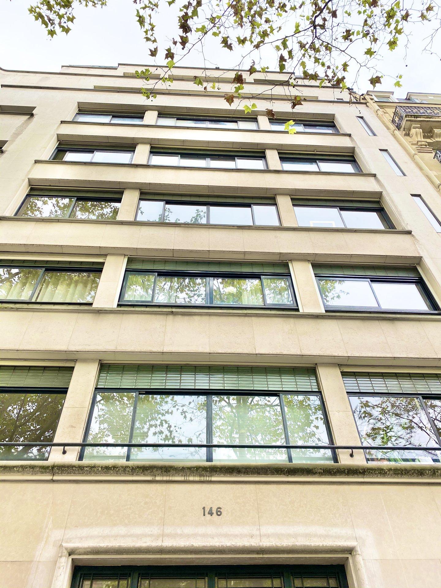 Sale Apartment - Paris 14th (Paris 14ème) Montparnasse