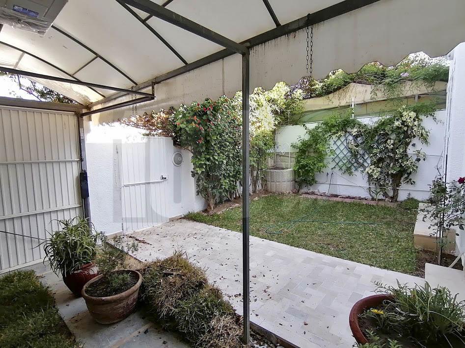 Vente villa jumelée a La Marsa
