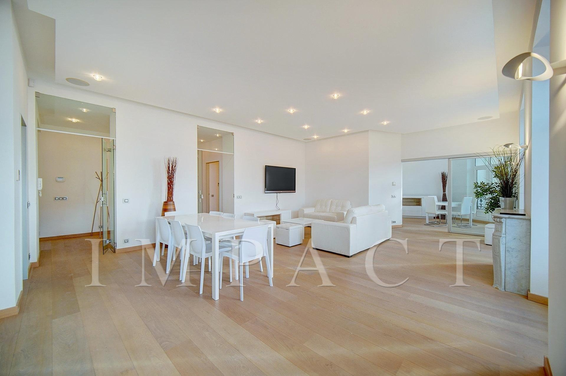 SEA VIEW APARTMENT FOR SALE CANNES