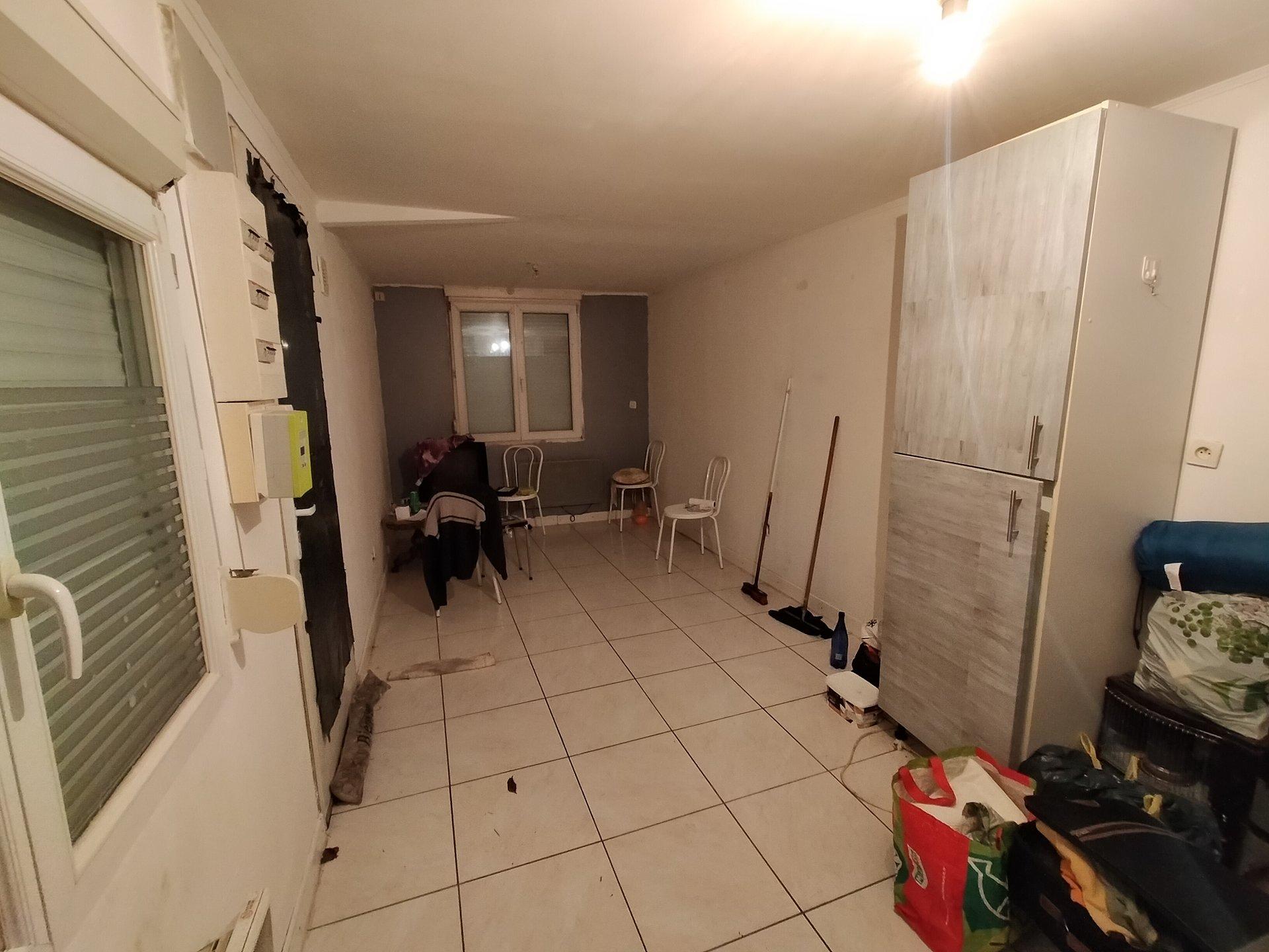 Ensemble immobilier Auby