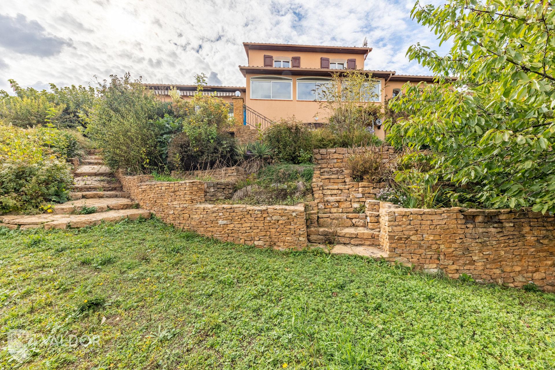 Vente Maison Couzon-au-Mont-d'Or
