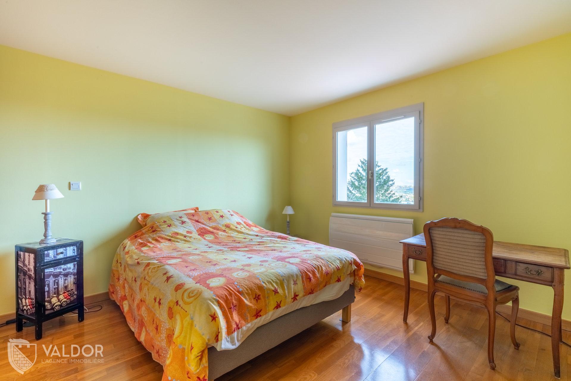 Maison de 164 m² sur Couzon-au-Mont-d'Or