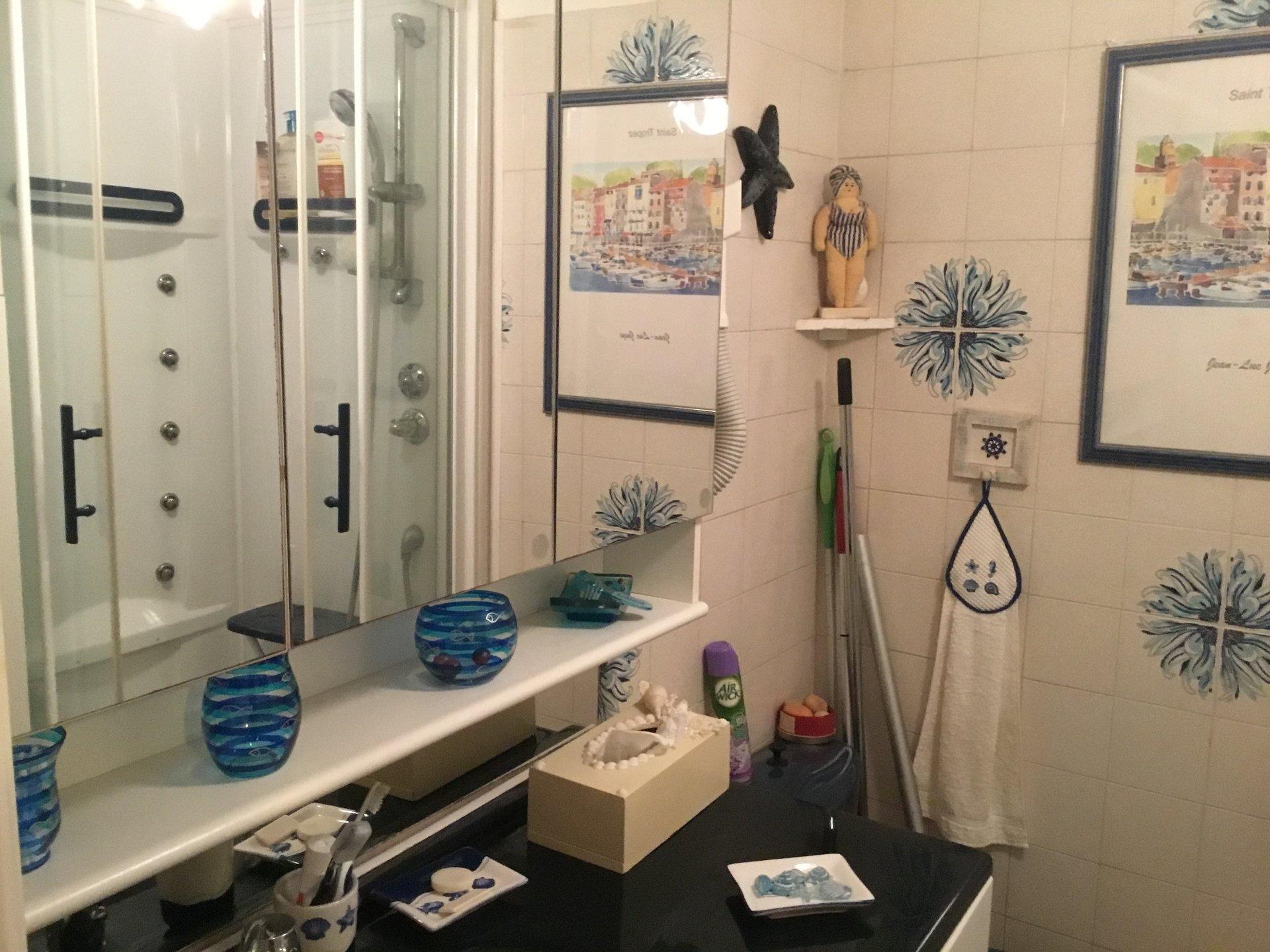 Sale Apartment - Saint-Paul-de-Vence