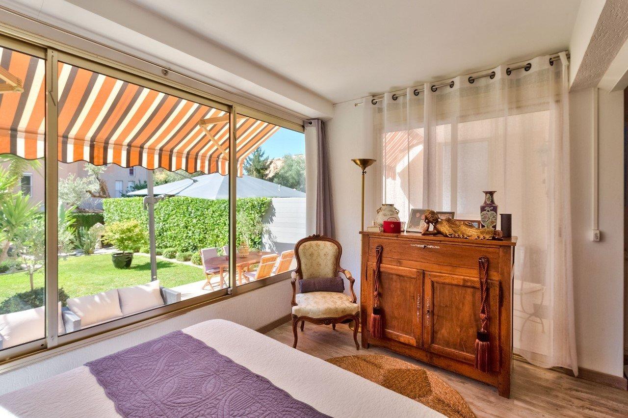 Sale Apartment - Saint-Laurent-du-Var Arnault Tzanck