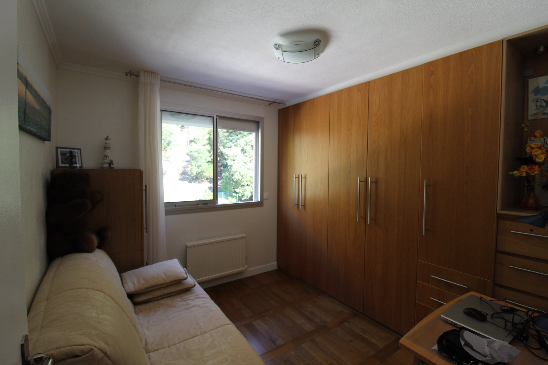EXCLUSIVE! 3 room apartment Grasse