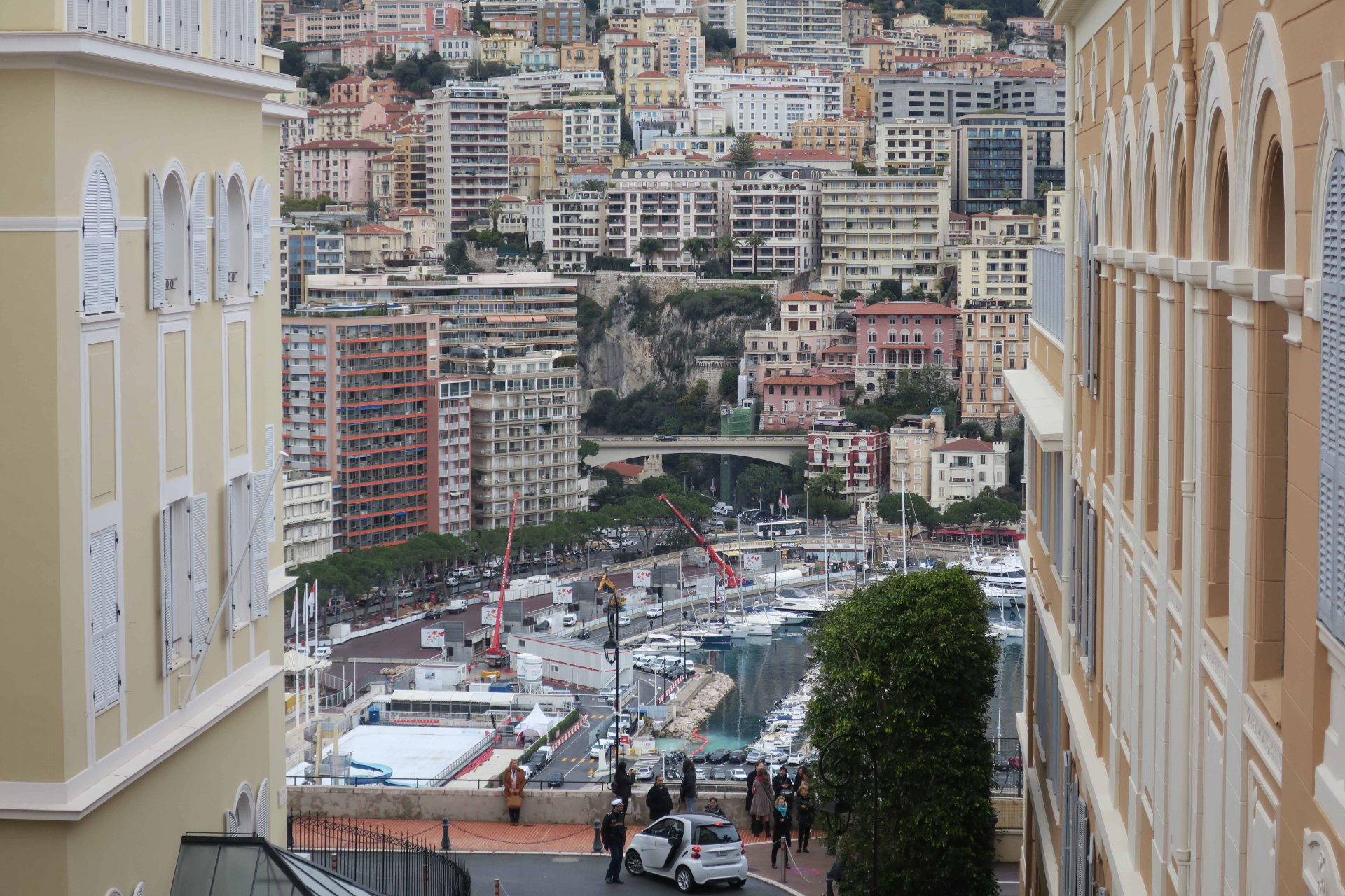Monaco City - 4 rooms apartment free of law