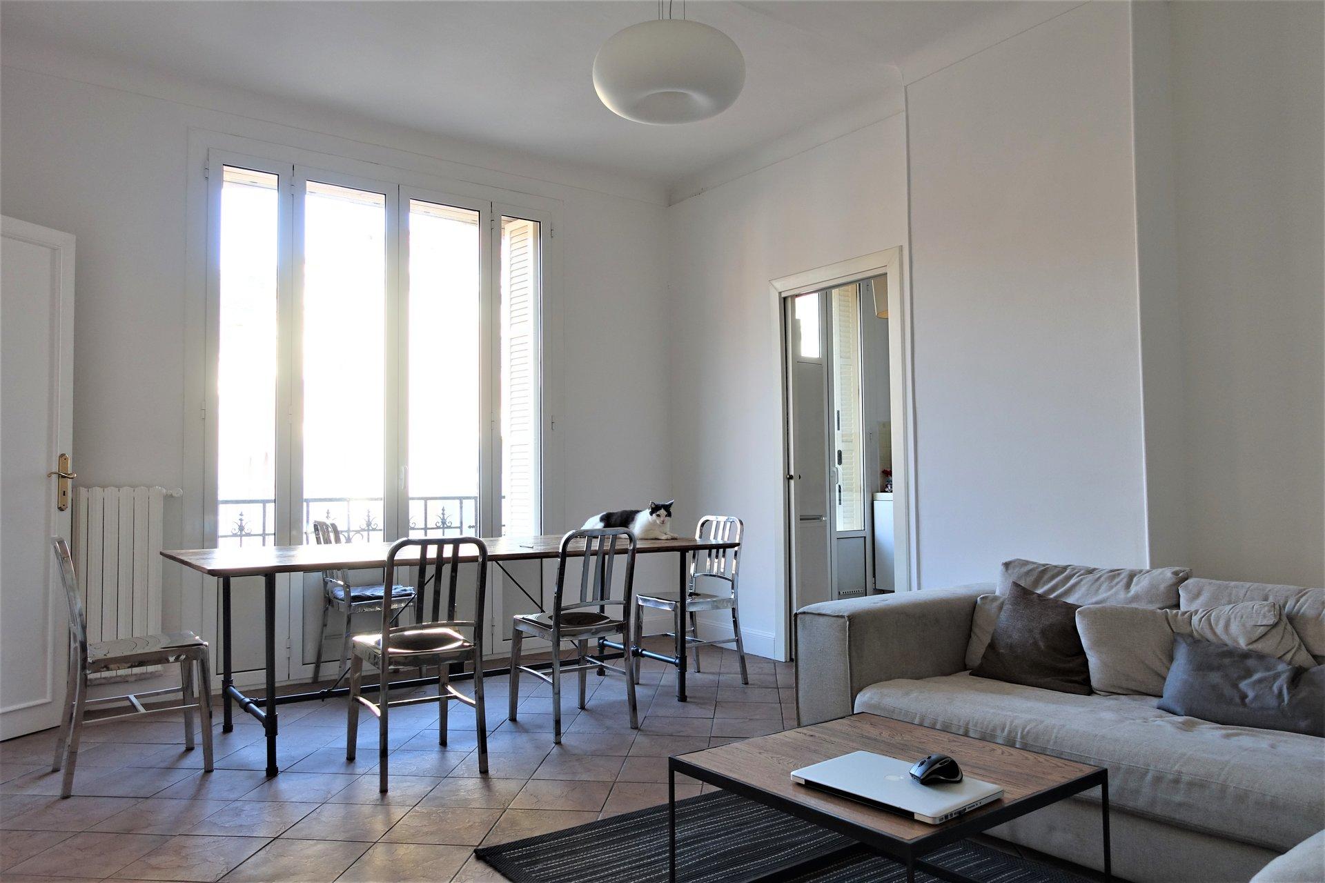 """Monaco Ville - Appartamento Quadrilocale sul """"Rocher"""""""