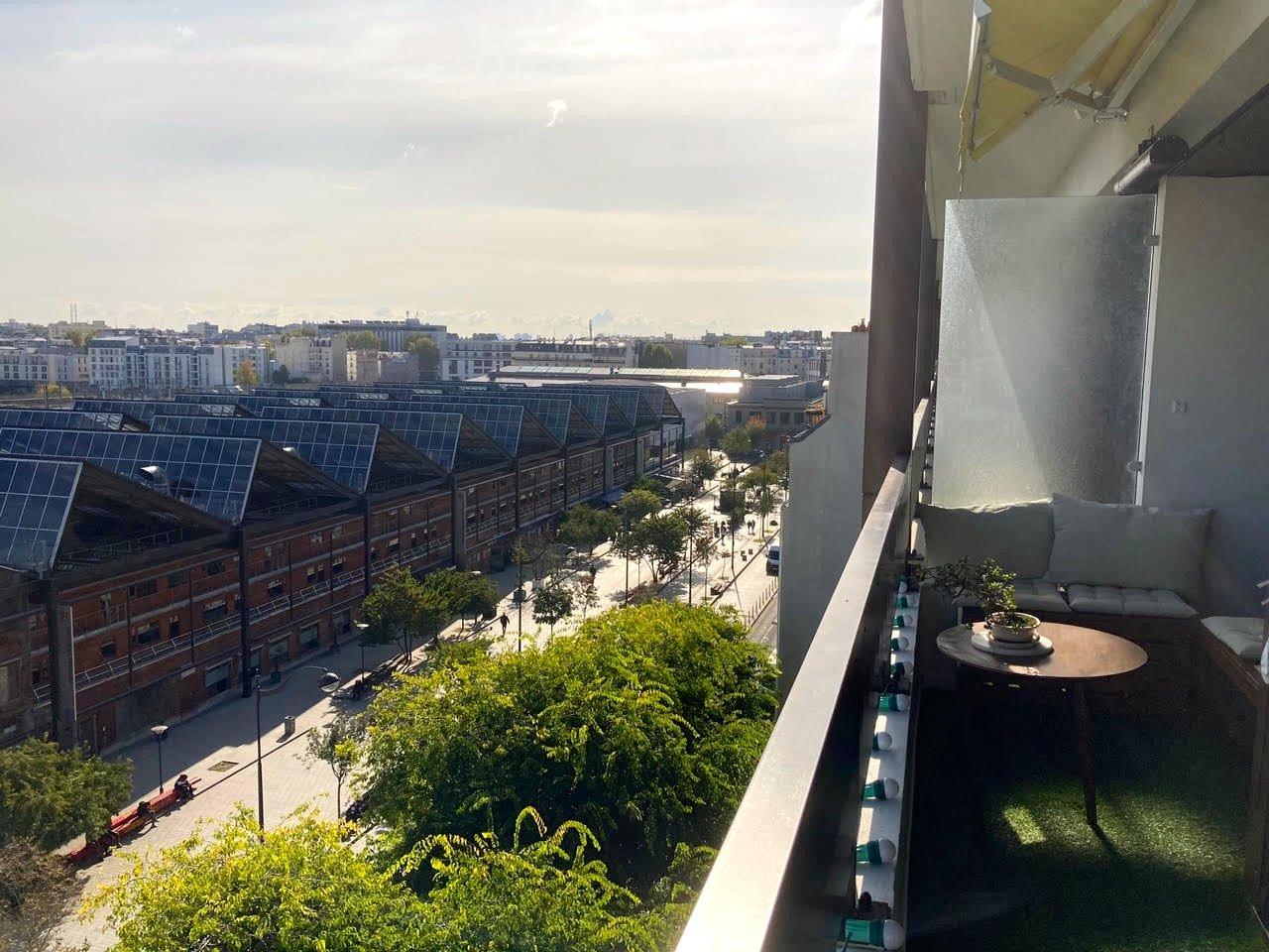 Vente Appartement - Paris 18ème Chapelle