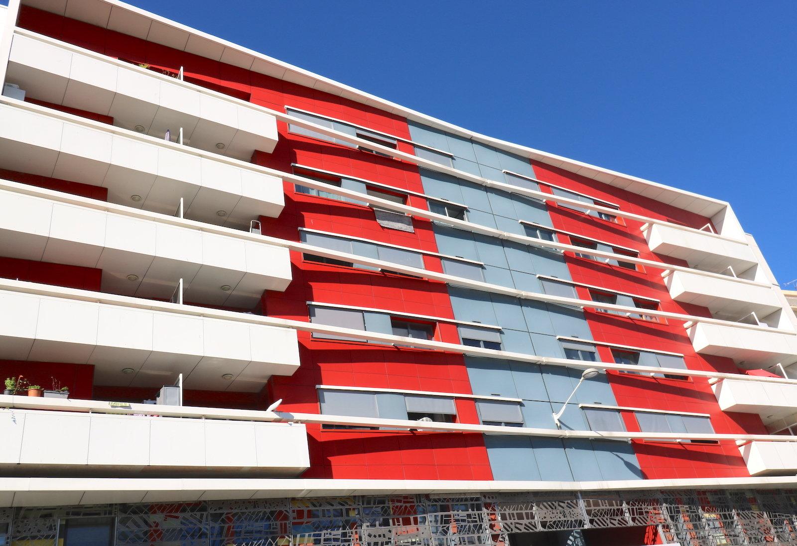 Vendita Appartamento - Nizza (Nice) Acropolis
