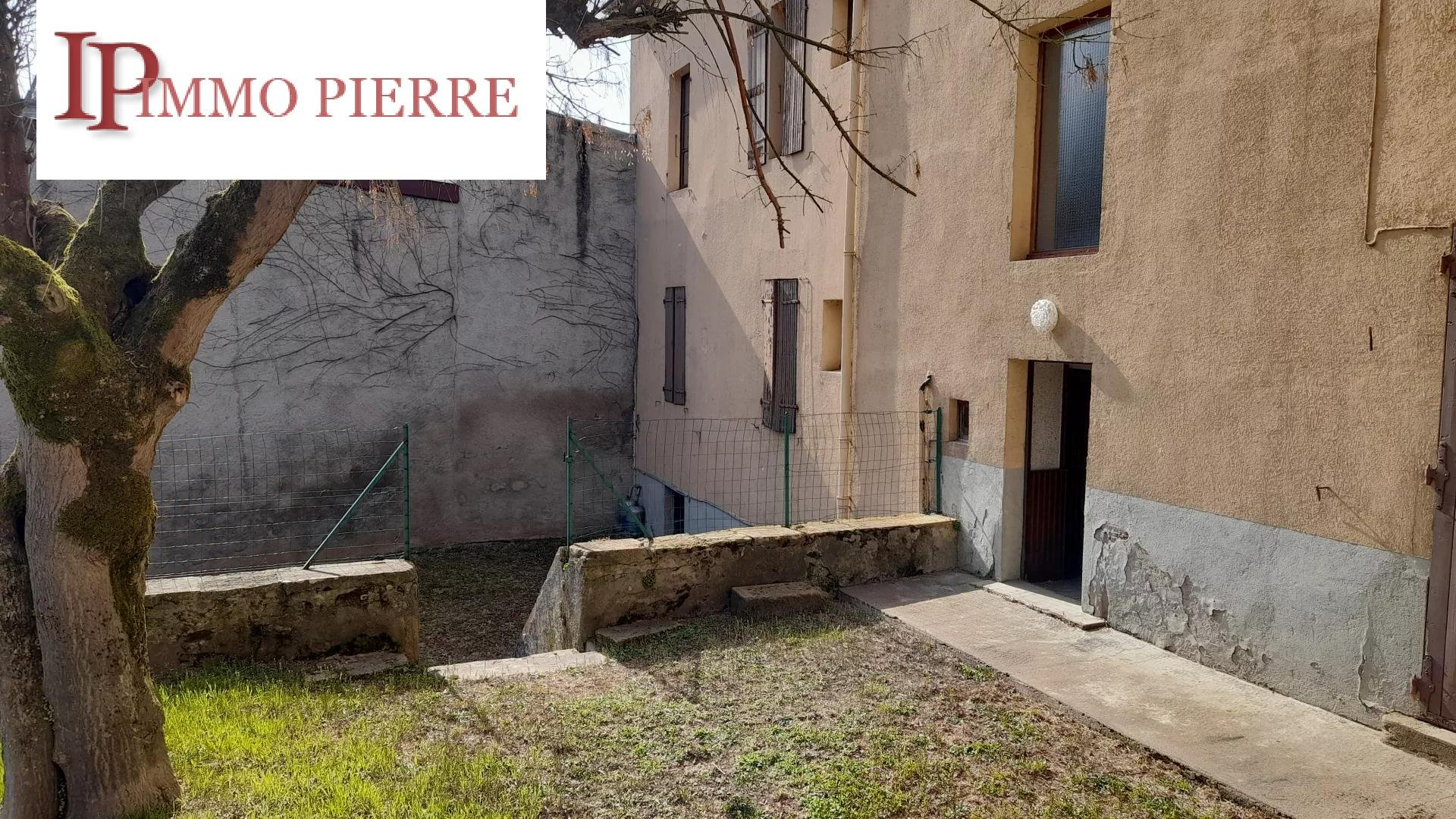 Sale Terraced house - Charolles