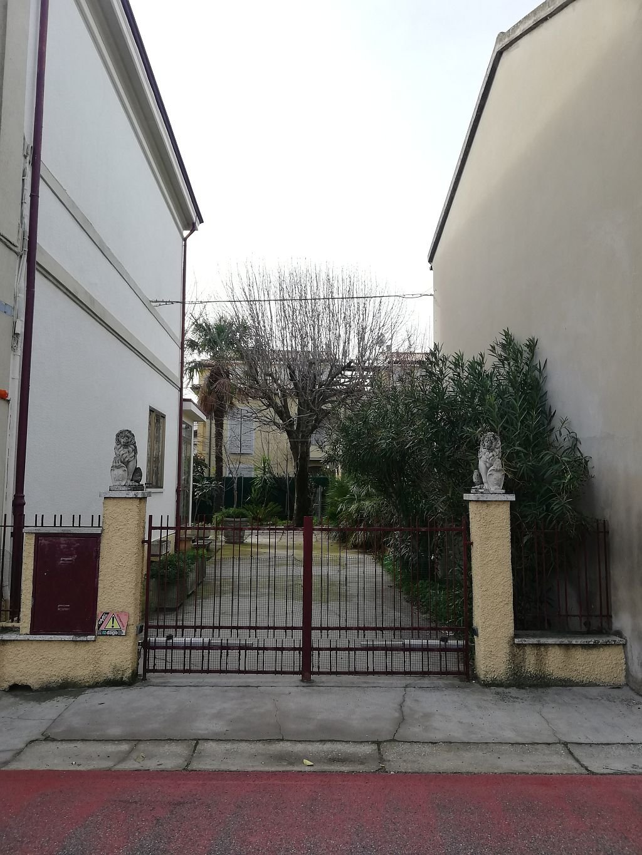 Rental Semi-detached house - Fano - Italy
