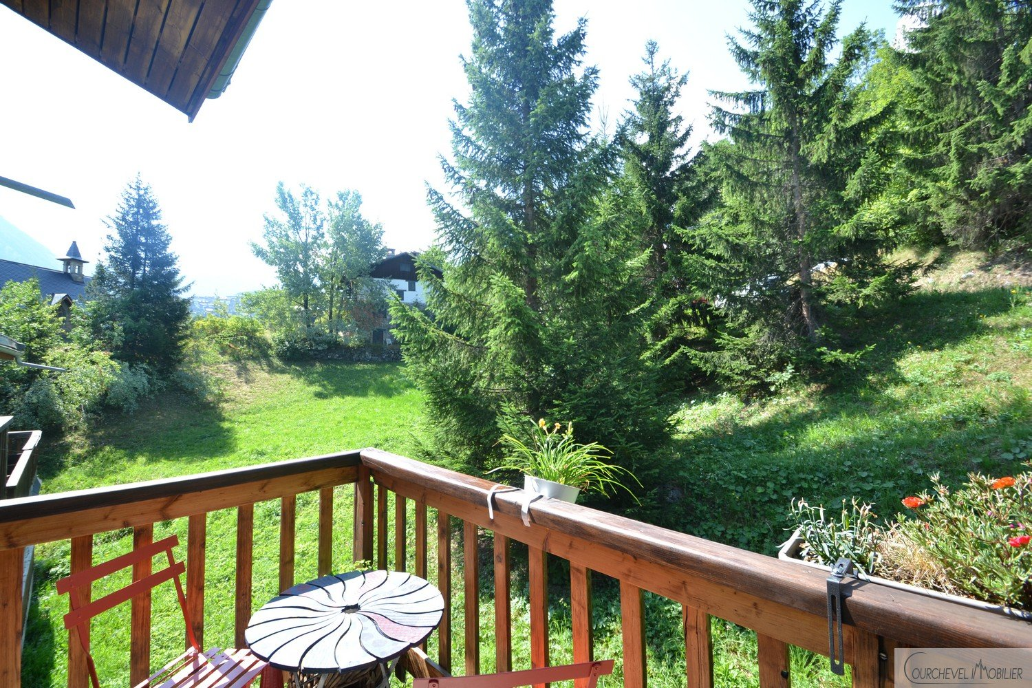 Sale Apartment - Courchevel