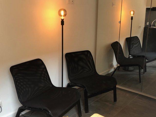 Studio meublé proche fac Timone
