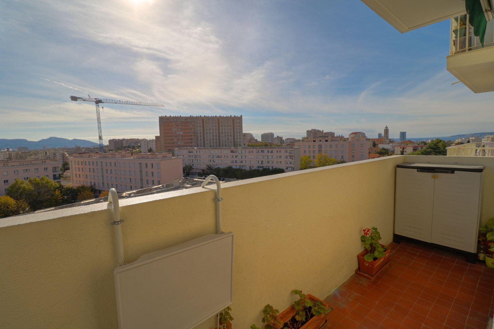 Vendita Appartamento Marseille 4ème
