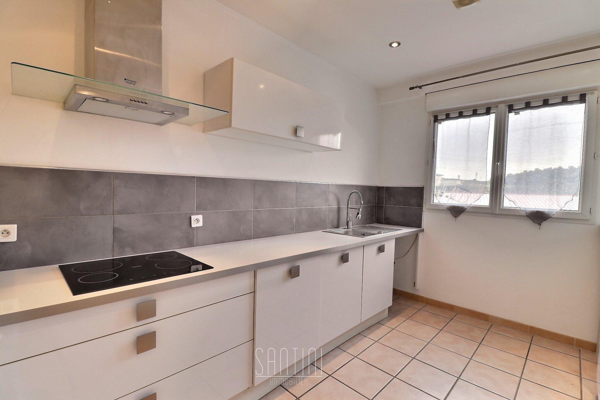 Appartement 3 pièces Suartello - Ajaccio