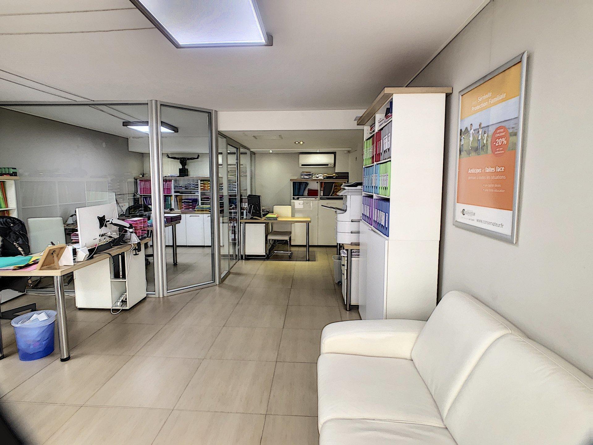 Sale Retail shop - Juan-les-Pins Centre