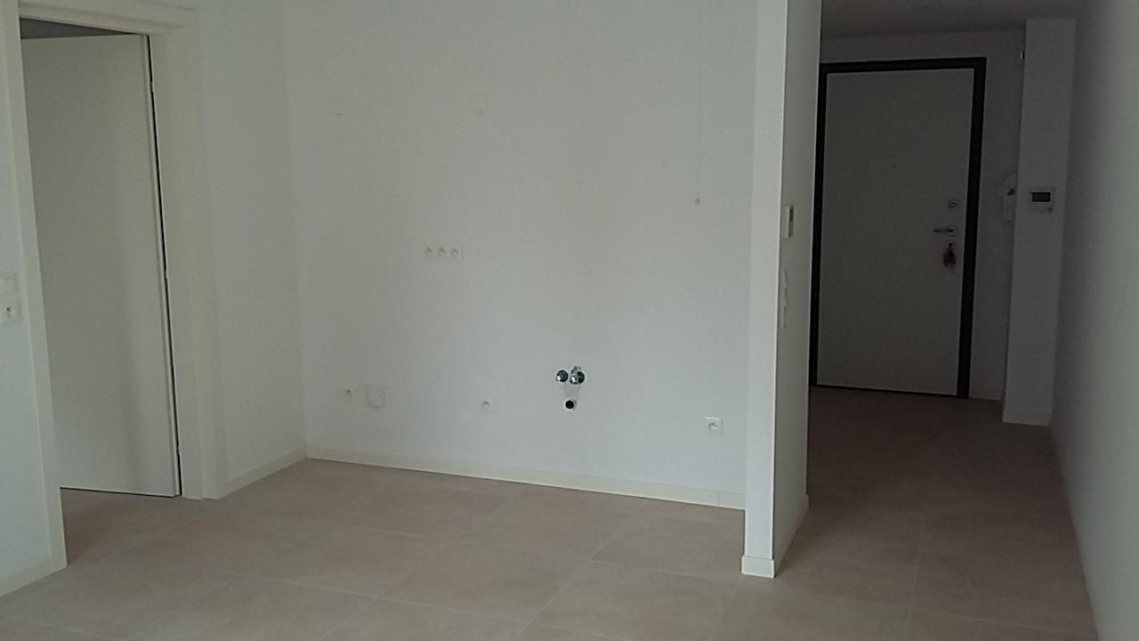 2 Pièces de 41 m² Terrasse