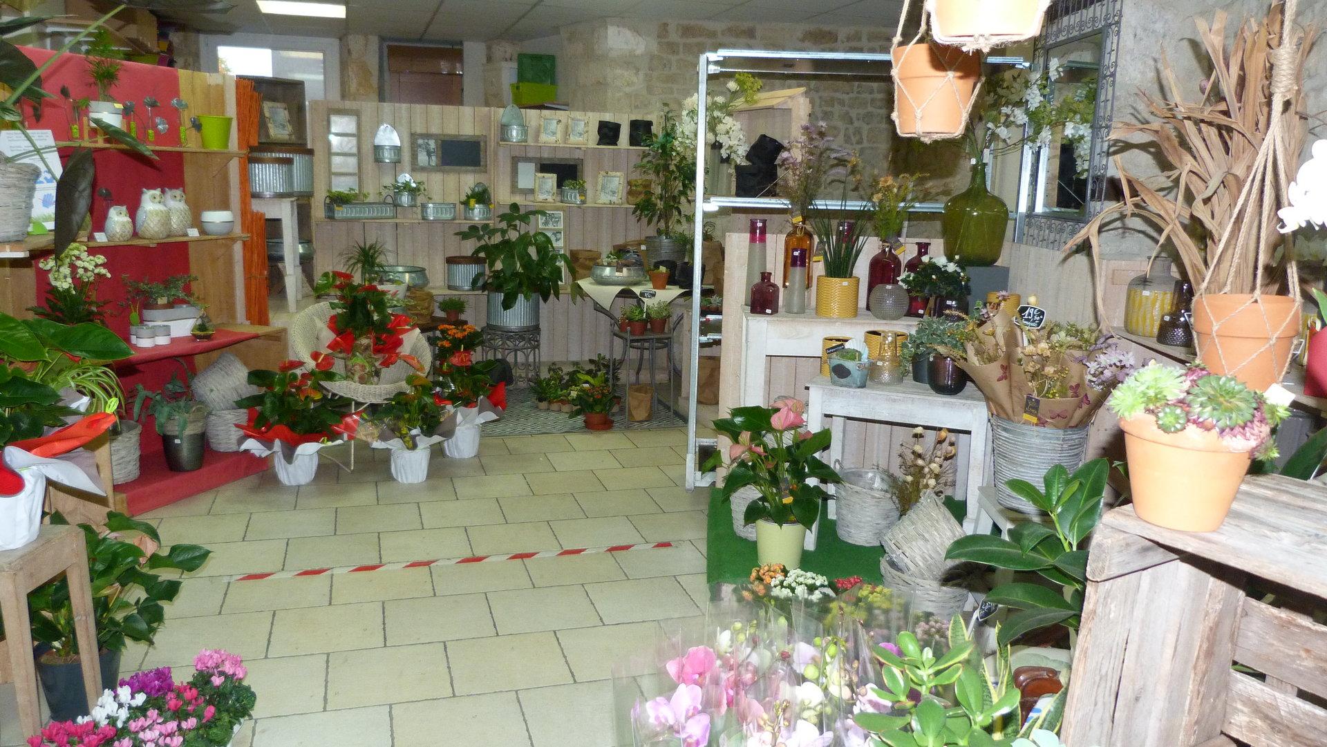 florist trade