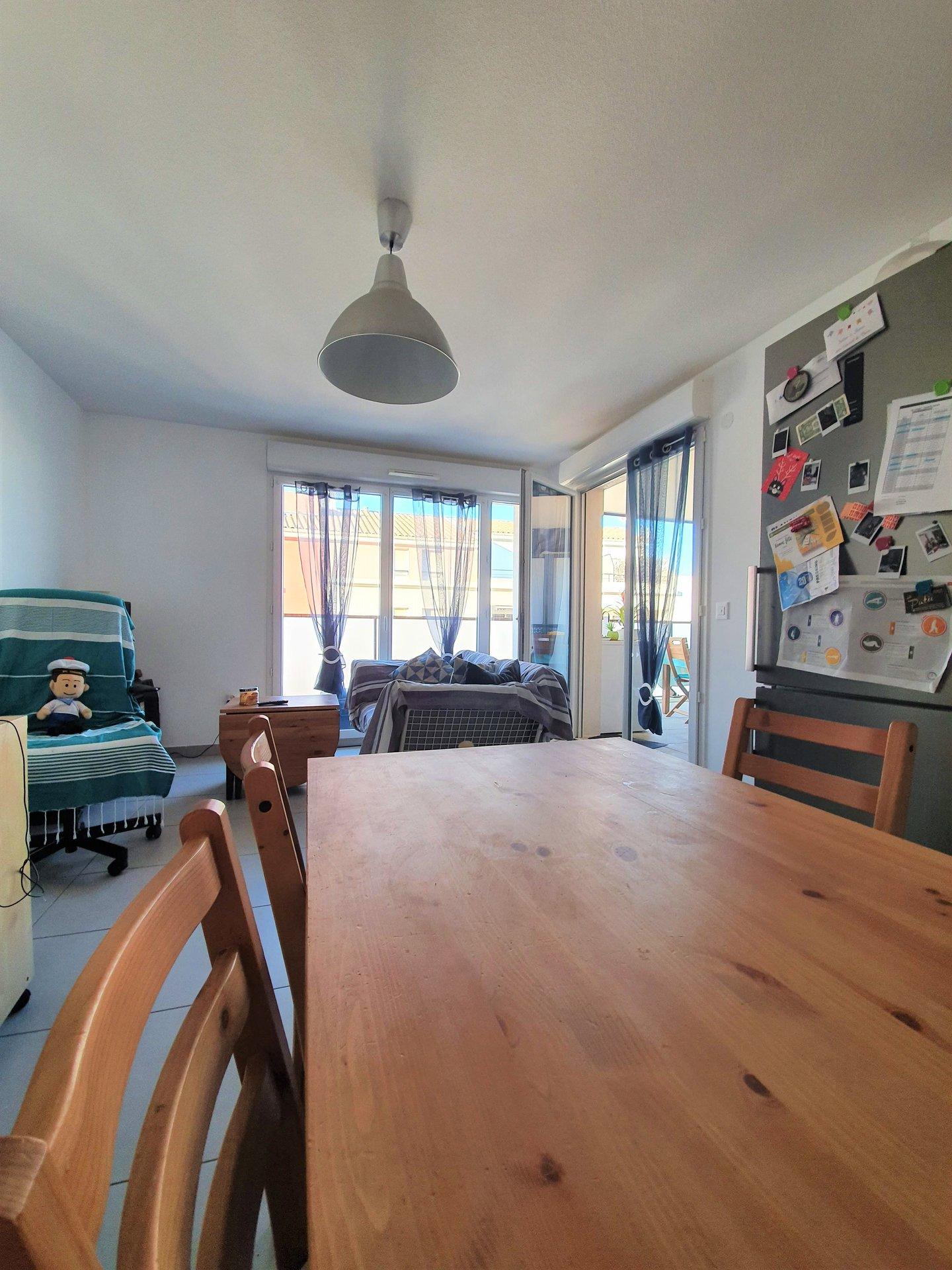 Appartement de type 2 la Seyne-Sur Mer