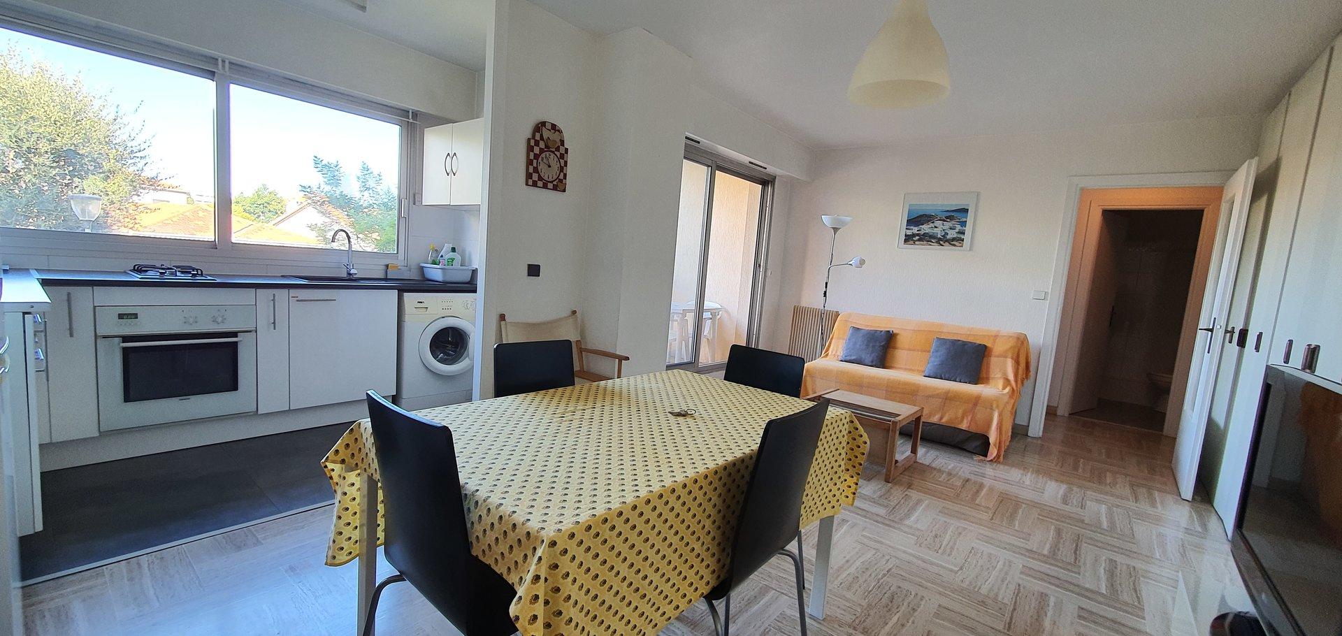 Продажа Квартира - Кань-сюр-Мер (Cagnes-sur-Mer) Cros de Cagnes