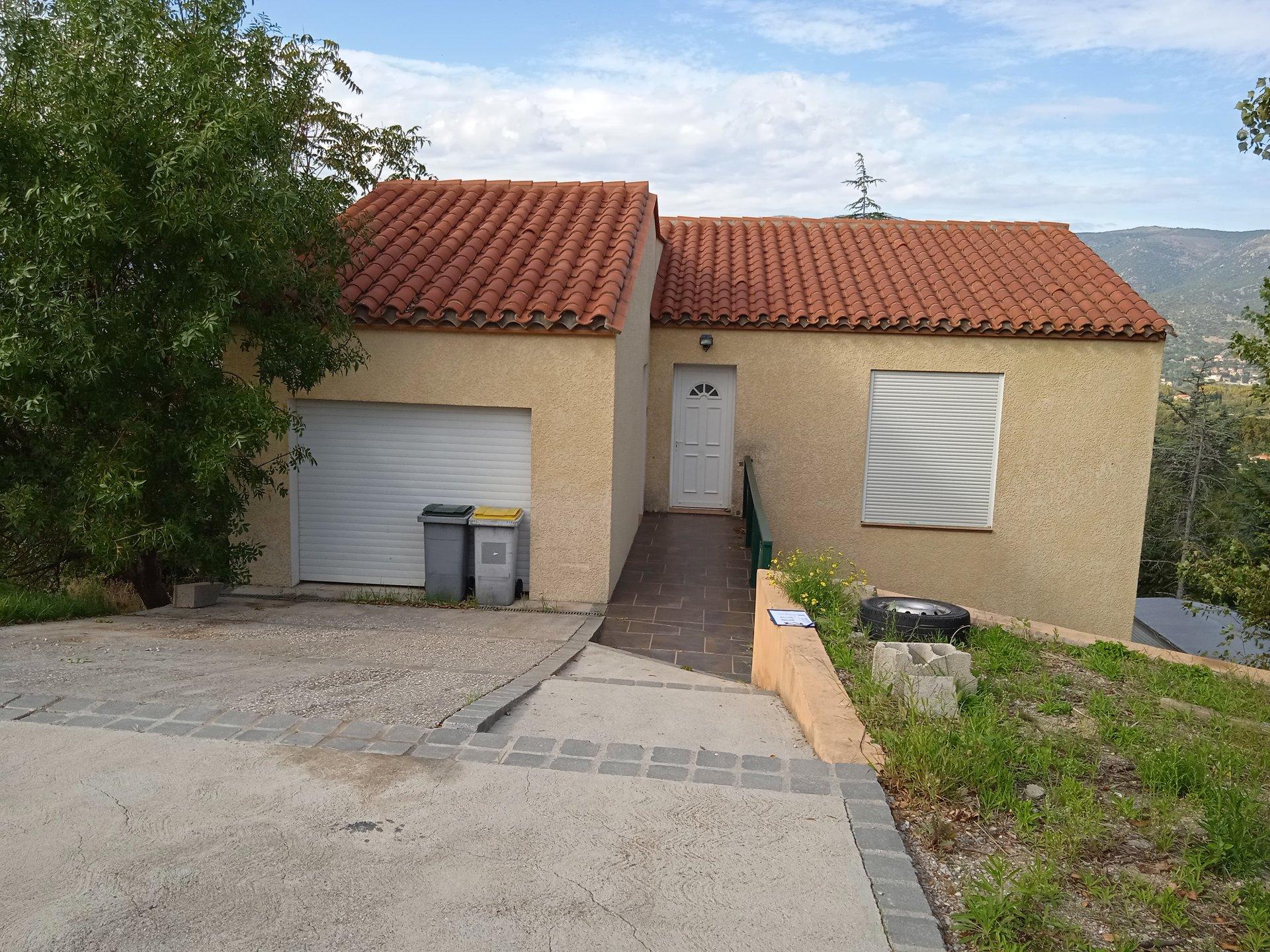 House in Los Masos-DBI002610