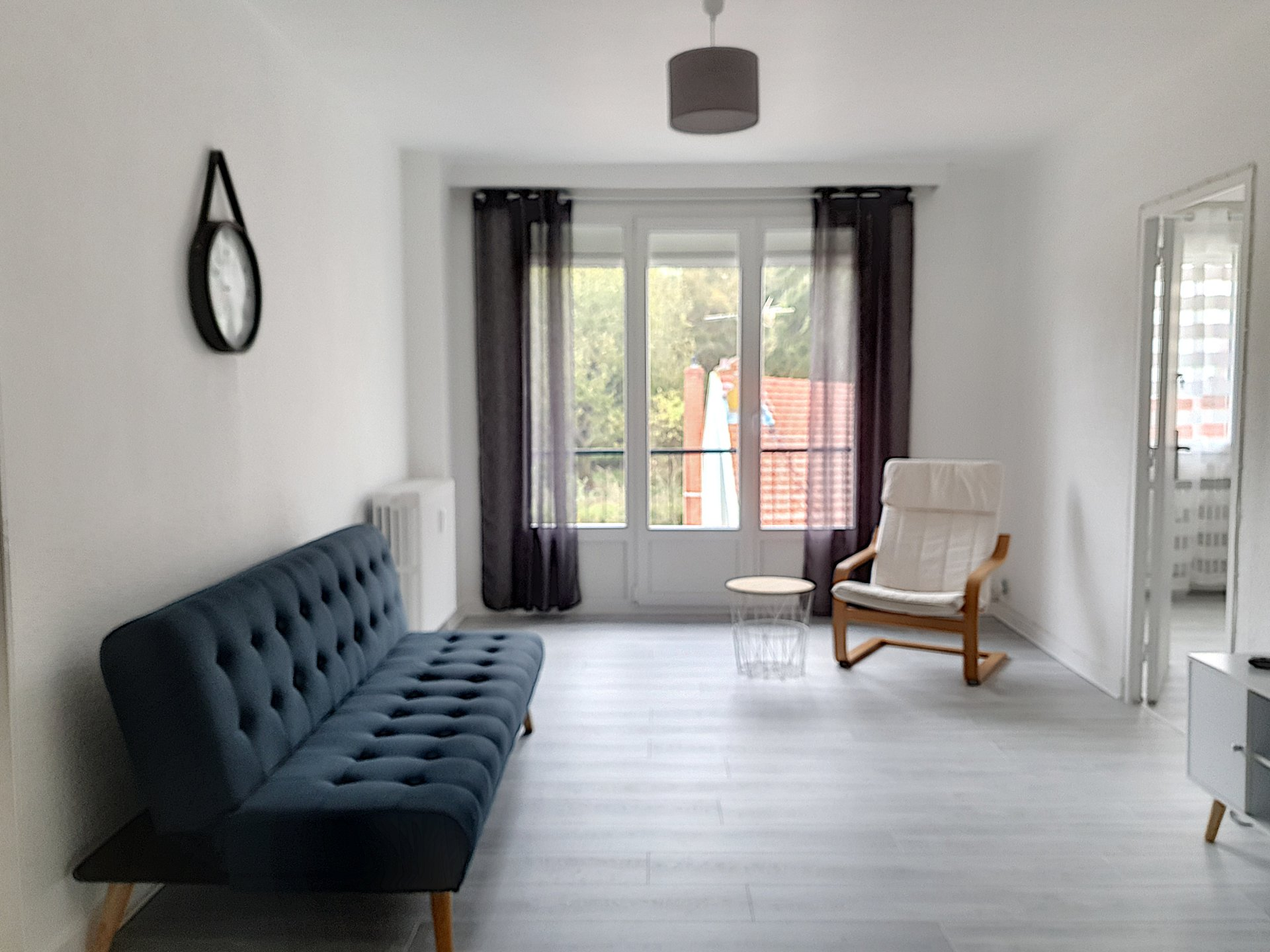 TARDY T5 107M² 4 CHAMBRES
