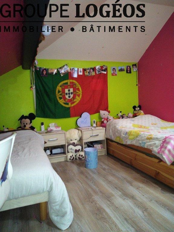 Maison Familiale lumineuse de 193m² a Dornach