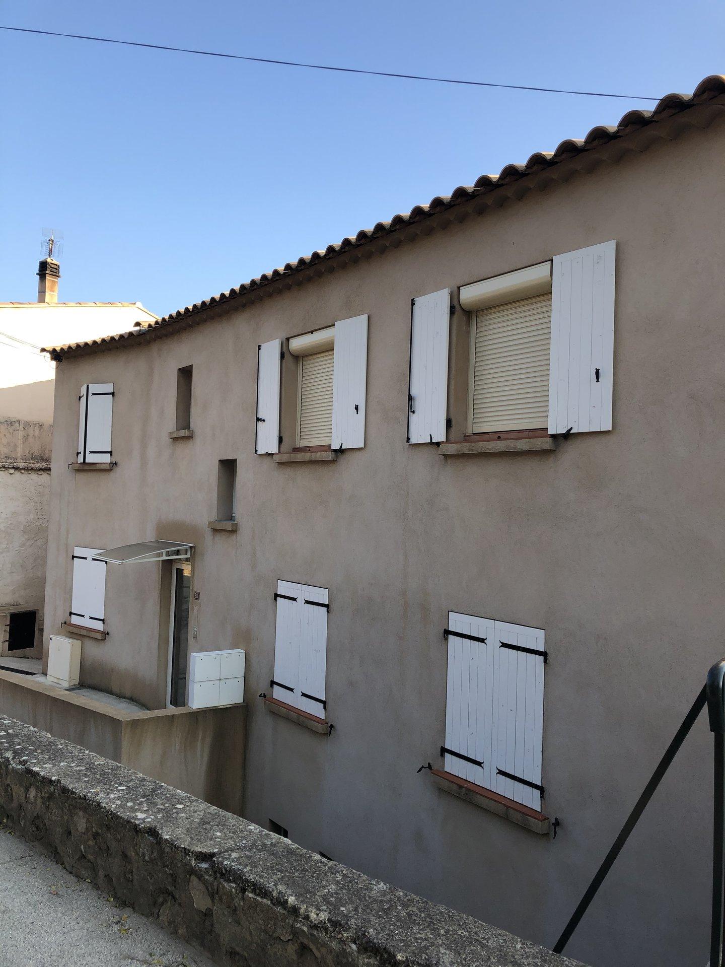 Investissement locatif 3/4 Pièces de 61m2 - Carnoules-