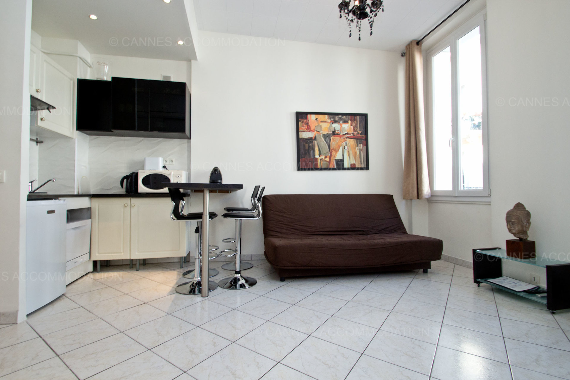 Location Appartement Cannes Banane